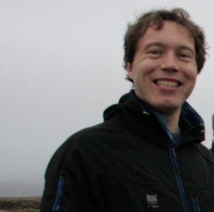 I godlune på Island i 2009